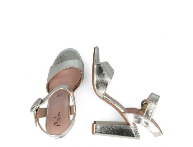 VERNIO mid&low heel Menbur