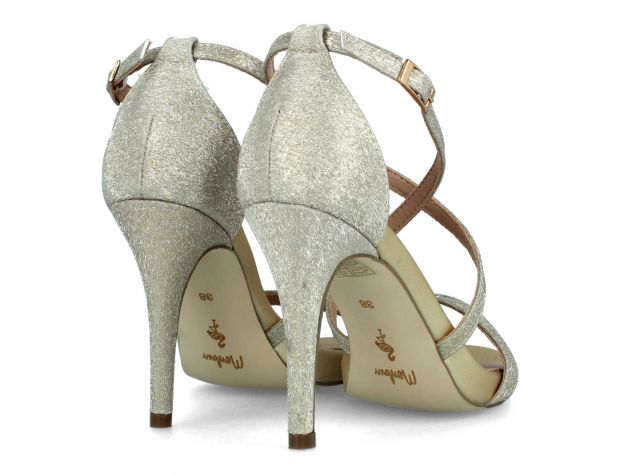 VESSALICO high heels Menbur