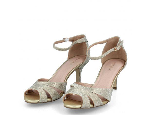 VEZENA mid&low heel Menbur