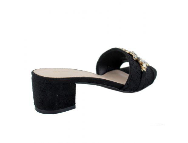 VERTEMATE mid&low heel Menbur