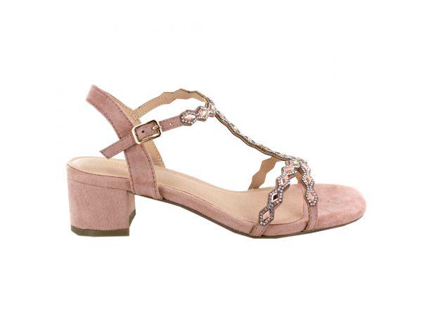 VESCONA mid&low heel Menbur