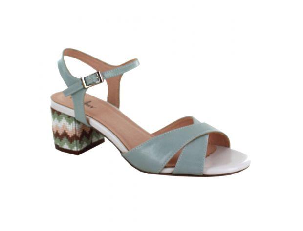 VILLAMARINA mid&low heel Menbur