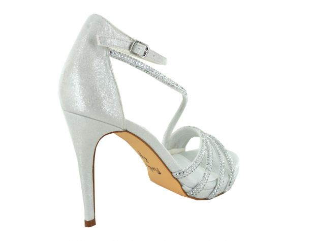 ELENE bridal shoes Menbur