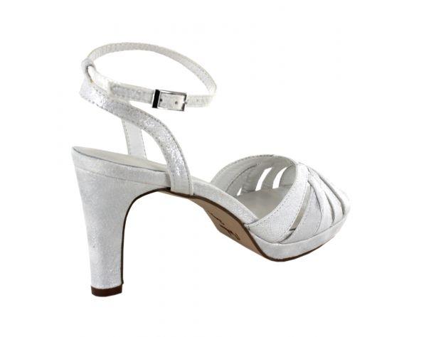 MERITXELL bridal shoes Menbur
