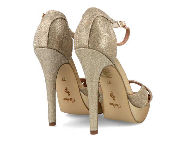 VOLANIA high heels Menbur