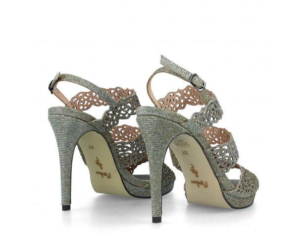 VOLTURINO high heels Menbur