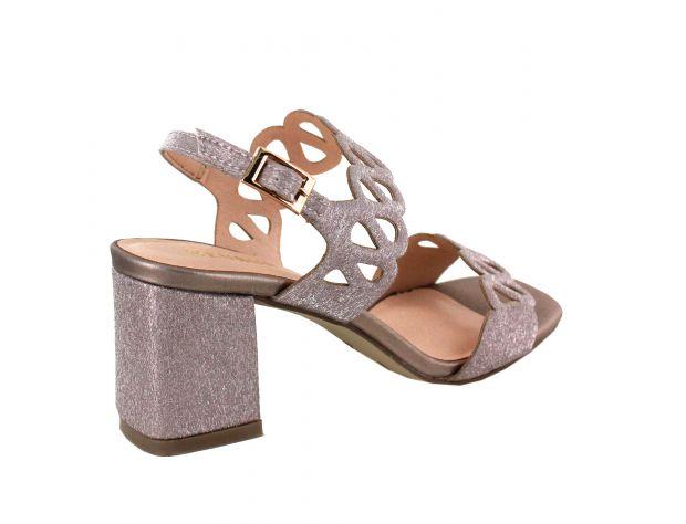 LAURINO mid&low heel Menbur