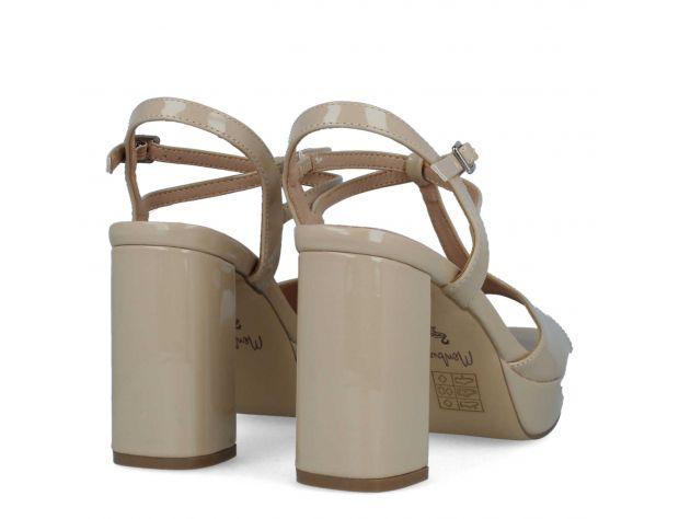VILLADO mid&low heel Menbur