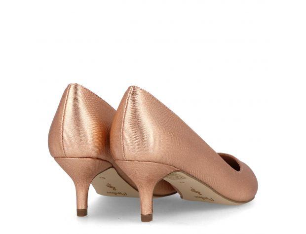 SIRIS mid&low heel Menbur