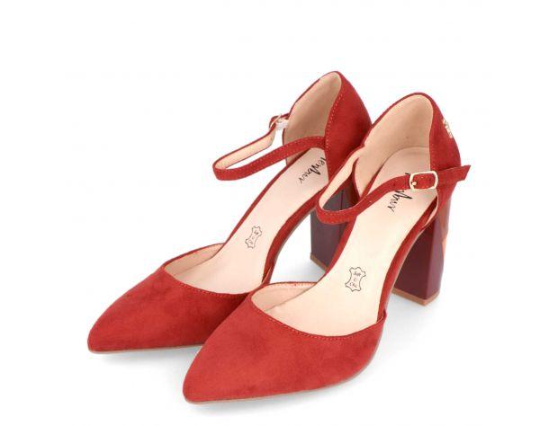 SOLATA shoes Menbur