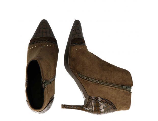 SORGONO 2 botas & botines Menbur