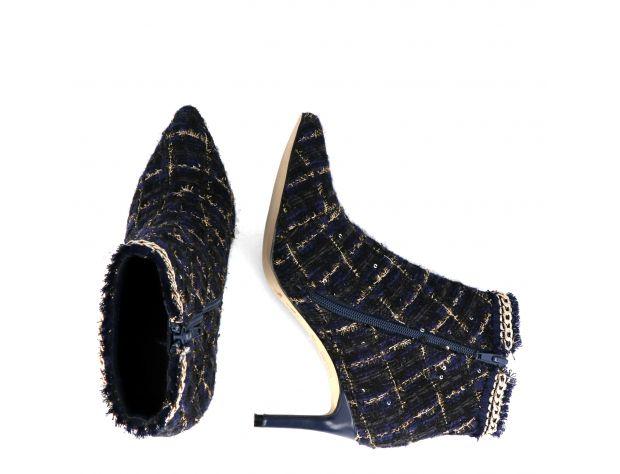 SOLFERINO boots & booties Menbur