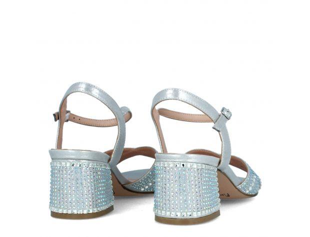 SORISOLO mid&low heel Menbur
