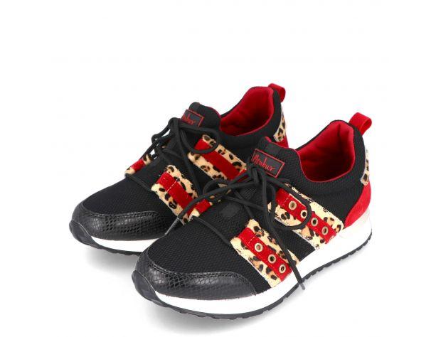 SPARTA shoes Menbur