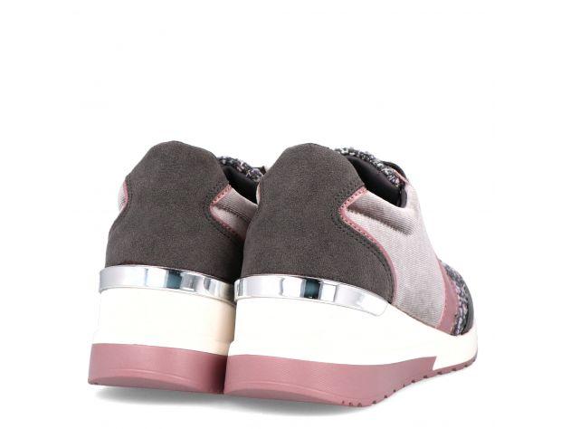 SPAZZO shoes Menbur
