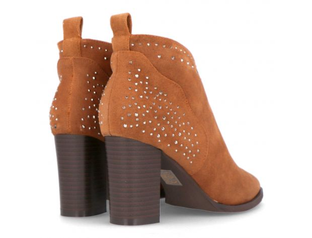 STERPETI boots & booties Menbur