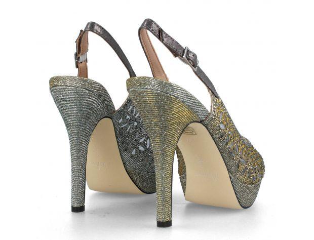 SPORA shoes Menbur