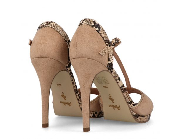 STRIGARA high heels Menbur