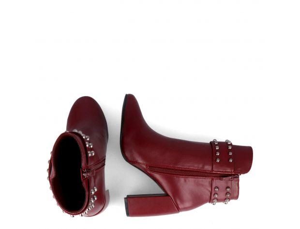 TAIEDO boots & booties Menbur