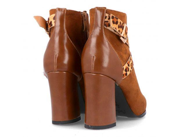 TALLANDINO boots & booties Menbur
