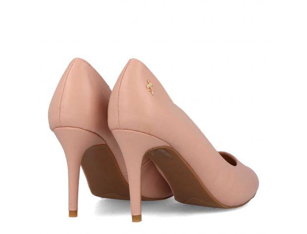TANAUNELLA mid&low heel Menbur