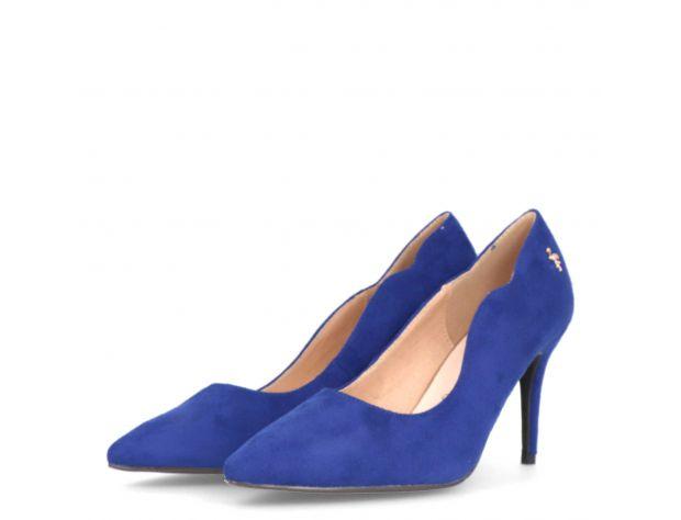 TARGIA zapatos Menbur