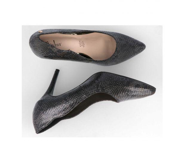 TARVISIO mid&low heel Menbur