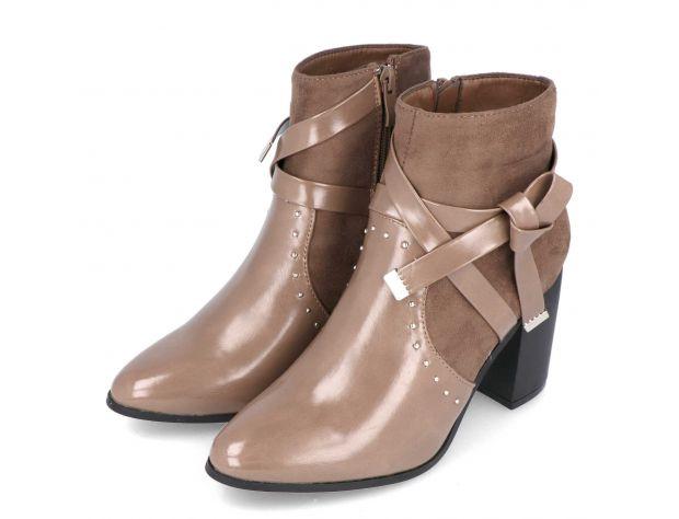 TAUSANO boots & booties Menbur