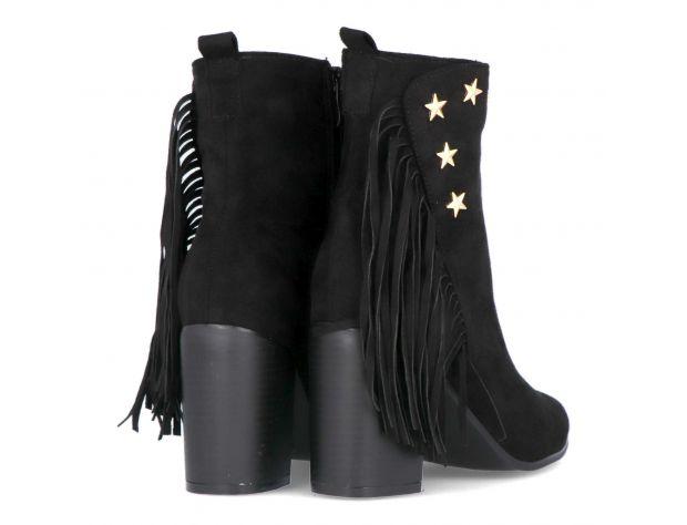 TAVENNA boots & booties Menbur