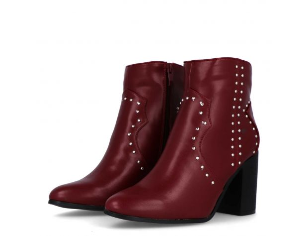 TAVERNA boots & booties Menbur