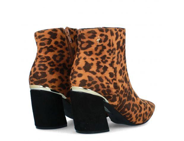TARZO boots & booties Menbur