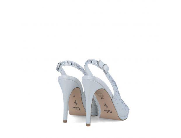 ABENE bridal shoes Menbur