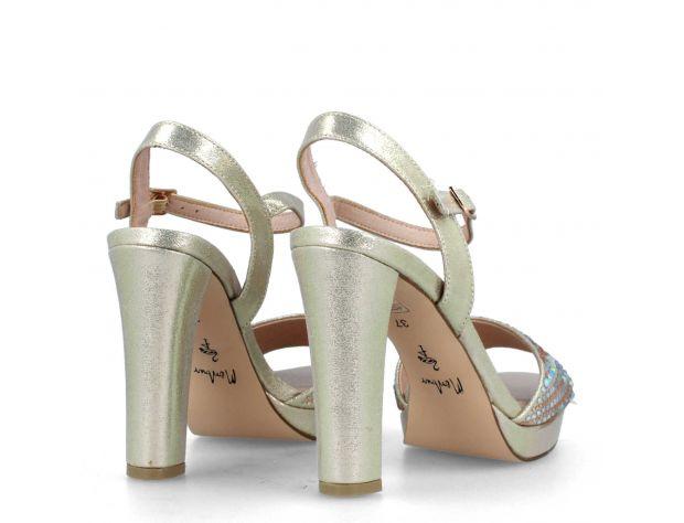 TERRADURA high heels Menbur