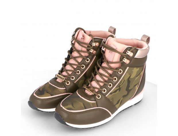 TERRASEO shoes Menbur