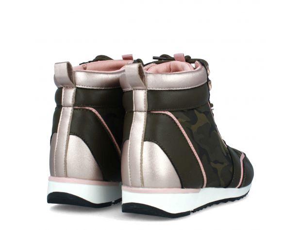 TERRASEO zapatos Menbur