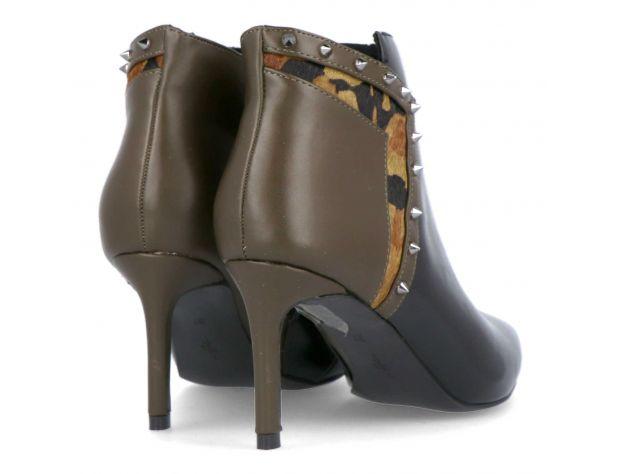 TESSERA boots & booties Menbur
