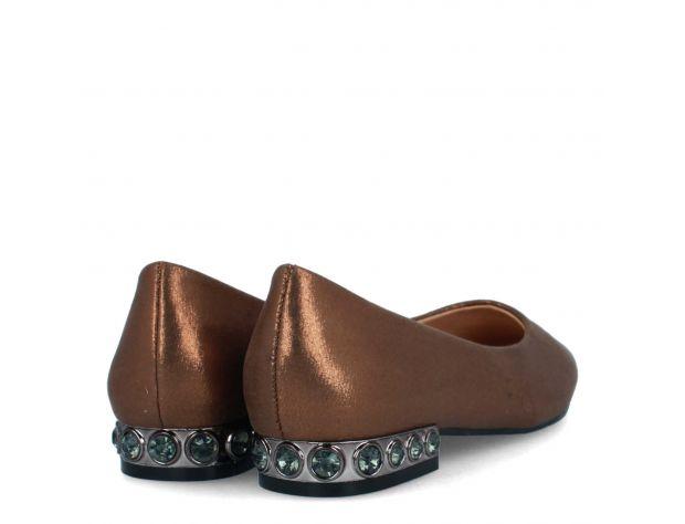 ISOLA zapatos Menbur
