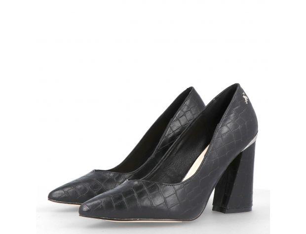 PADULA mid&low heel Menbur
