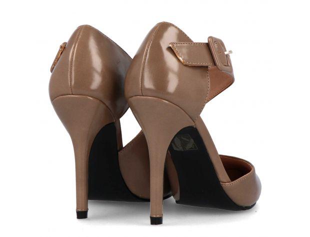 SAPIENZA mid&low heel Menbur