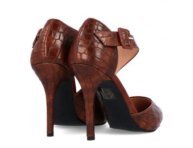 TOPPO zapatos Menbur