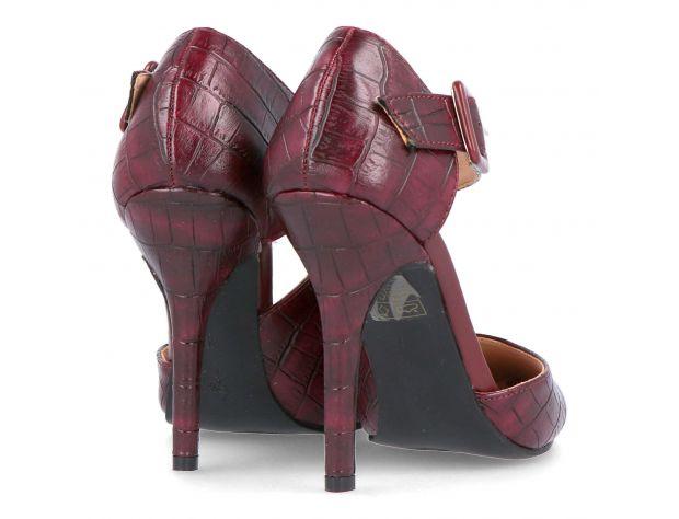 TOPPO mid&low heel Menbur