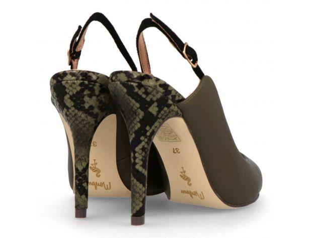 LARDERIA zapatos Menbur