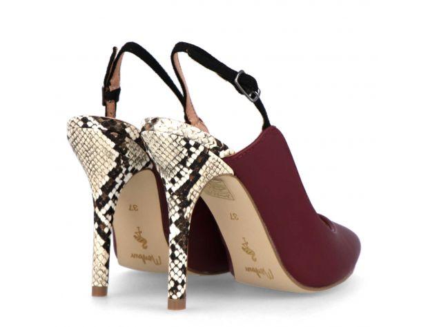 LARDERIA high heels Menbur