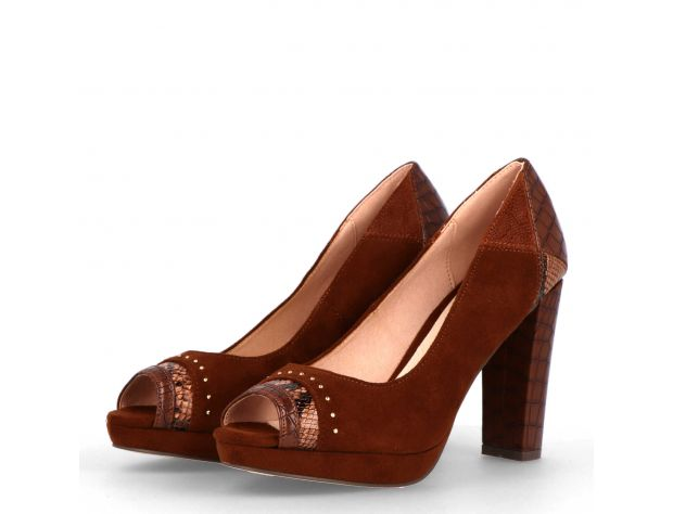 PATRIZIO high heels Menbur
