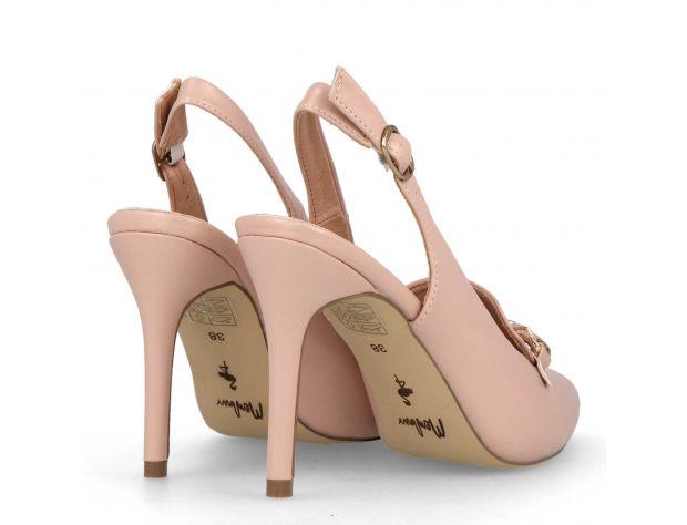 RITANI high heels Menbur