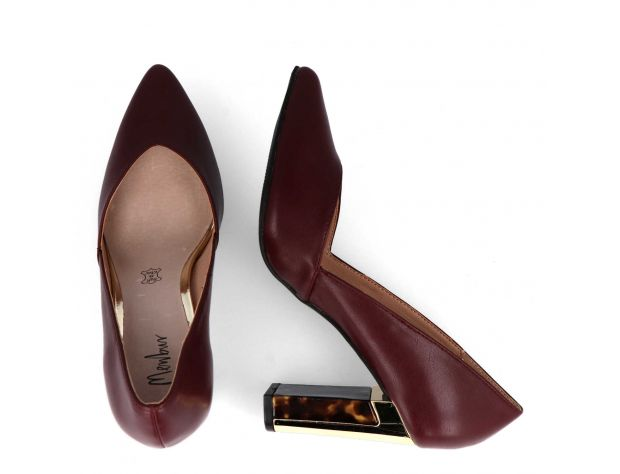 TORREPADULI zapatos Menbur