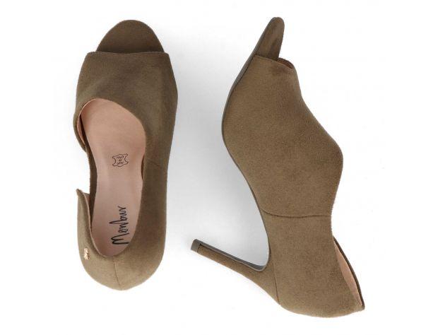 TOTANA shoes Menbur