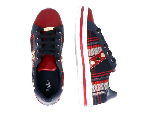TRASACO shoes Menbur