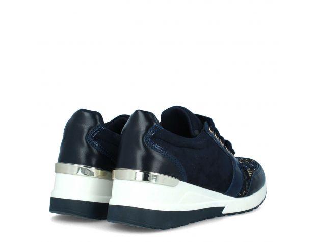 TRARIVI zapatos Menbur