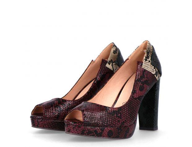 SIENA high heels Menbur